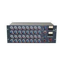 Heritage Audio MCM-20.4 Summing Mixer   Atlas Pro Audio