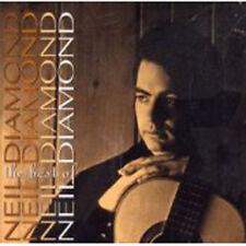 Diamante de Neil - The Best Of (1) NUEVO CD