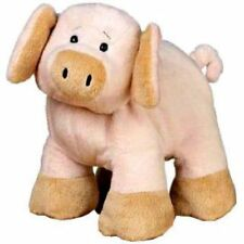 Webkinz Floppy Pig Bean Bag Stuffed Animal Plush HM184 with Code