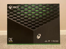 Microsoft Xbox Series X | In stock | Immediate dispatch | Brand new and sealed