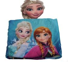 Cache Cou, tour de cou, snood sherpa - Frozen - La Reine des Neiges.