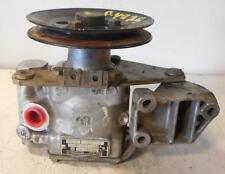 1978-83 Audi 5000 series USED power steering pump 7671955142 035145155B
