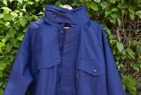Veste Manteau Imperméable TATTINI EQUITATION Horse riding raincoat
