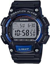 Casio W736H-2AV, Digital Watch, Countdown Timer, Stopwatch, Vibrating Alarm