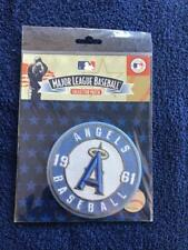 Los Angeles Angels Blue 1961 Patch - NEW Factory Packaged - MLB  Xtras Ship FREE