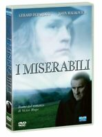 dvd film I Miserabili
