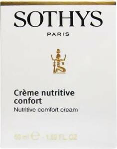 Sothys Nährend Komfort Creme - 50 ML / 50ml - Neu IN Box