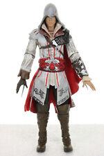 NECA Assassin's Creed II 2 Series 1 EZIO AUDITORE DE FIRENZE Action Figure 2010