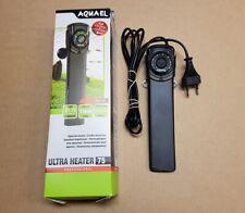 Aquarium Heater Aquael ULTRA HEATER 75W 35l - 75l
