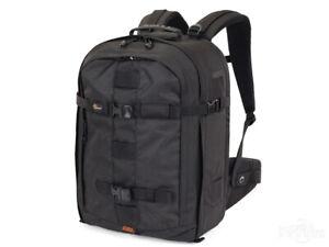 "Lowepro Pro Runner 450 AW Urban-inspired Photo Camera Bag Digital Laptop 17"""