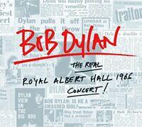 Bob Dylan - The Real Royal Albert Hall 1966 Concert [VINYL]