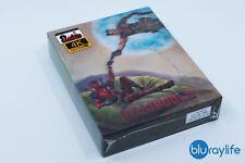 DEADPOOL 2 4K Ultra HD + Blu-Ray Steelbook Filmarena E3 Lenticular FullSlip XL