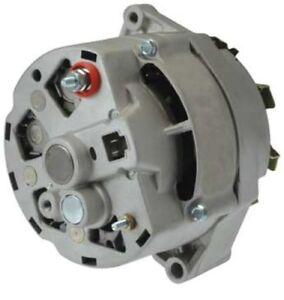 New Alternator  WAI World Power Systems  7122N
