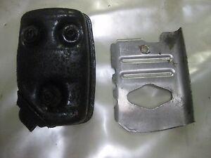 Troy-Bilt Cultivator 21CA144R966 TB144 Muffler Assembly Part 753-05997