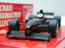 WOW EXTREMELY RARE Ferrari F300 Schumacher 39 Black TR Test 1998 1:43 Minichamps