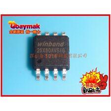 5PCS X L 25 x 80 avssig 25 x 80 AVSIG SOP8 5.2 mm