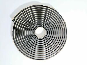 """(1) 5M Butyl Tape ASHESIVE 1/4""""x15ft WINDSHIELD AUTO GLASS REPLACEMENT SEALANT"""