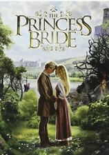 The Princess Bride Dvd New