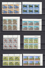 Benin Block42 Unmounted Mint Stamps Animal Kingdom Never Hinged 1998 Cat Breeds