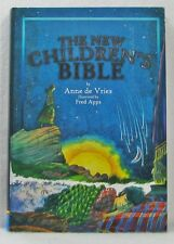 NEW The Children's Bible Anne de Vries Fred Apps Illustrated Christian Focus