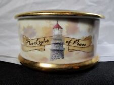 Light Of Peace Music Box - Thomas Kinkade - Works