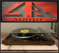 """JnB Audio """"NEW"""" Dust Cover for Marantz 6150 Turntable   -= Made in USA =-"""