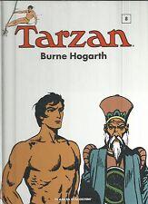 TARZAN N° 8 di Burne Hogarth ed. PLANETA DeAGOSTINI