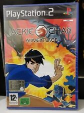 Jackie Chan Adventures - Nuovo Sigillato PlayStation 2 - PS2 - ITALIANO