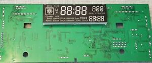 Electrolux Range Oven Control Board for Kenmore Oven 31665700XX SSI_Control