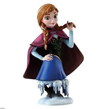 Disney Grand Jester Studios 4042561 Frozen Anna Figurine  NEW