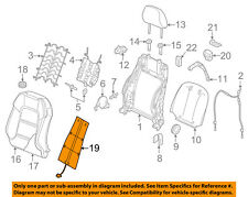 AUDI OEM 15-18 A3 Quattro Front Seat-Seat Back Heater Right 8V0963557D