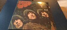 The Beatles - Rubber Soul - Remastered 180 Gram Vinyl LP - New & Sealed