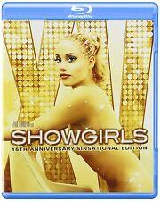 SHOWGIRLS : 15th Anniversary Special Edition - Blu Ray - Sealed Region A