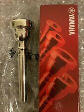Yamaha BOBBY SHEW JAZZ Trumpet Mouthpiece