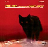 "Jimmy Smith - The Cat [New & Sealed] 12"" Vinyl"