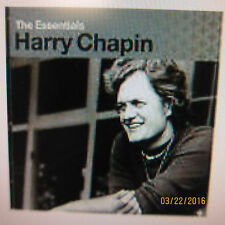 HarryChapinEssentials QRS Pianomation CD