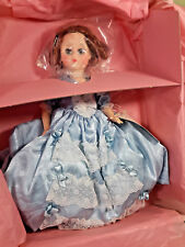 "Madame Alexander First Lady Doll  Series II Sara Polk 14"" Tall  NRFB"