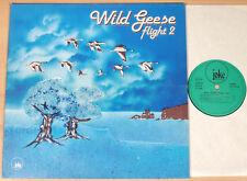 Wild Geese-Flight 2 (Joke Records, D 1978/FOC/LP M -)