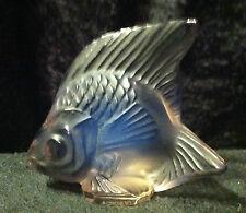 Lalique Fish