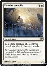 2x Virtù Intoccabile / Intangible Virtue - INNISTRAD