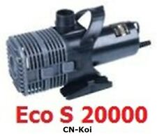 Hailea Eco S20000 submersible or external water Pump