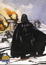 STAR WARS GALAXY SERIES 3 PROMOTIONAL CARD P3