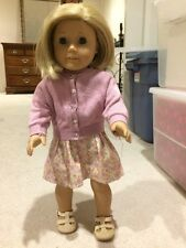 kit american girl doll