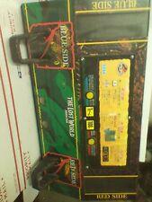 Sega Jurrasic Park The Lost World arcade control panel