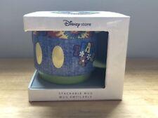 Disney Store Mickey Mouse Memories June Mug Peace, Love, and Tie Dye 1960's