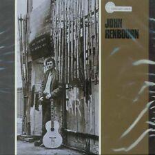 John Renbourn - John Renbourn [New CD] UK - Import