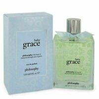 Philosophy Baby Grace eau de Parfum Women's Fragrances 4 oz New In Sealed Box