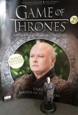 Game Of Thrones GOT Official Collectors Models #29 Varys Master of Whisperers