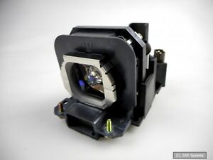 SmartLamps CM9513, S1609 Lampe für Panasonic PT-AX100E Projektor, NEU