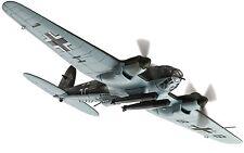 CORGI AVIATION ARCHIVE HEINKEL He111H-6 BARDUFOSS AIRFIELD NORWAY 1942 AA33715